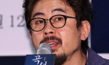 나홍진 감독, 차기작은 글로벌 프로젝트 '랑종'[공식]