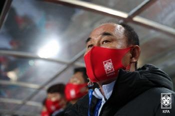 김학범호, 11월 이집트서 열리는 U-23 친선 대회 참가