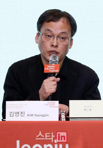 김영진 신임 영진위원장 코로나19 극복 모색