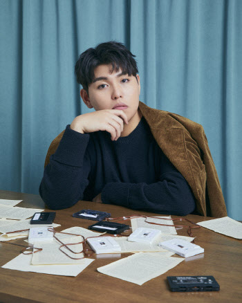 [주간OST] 한동근 '오! 주인님' OST, 공연에서 부를 날 오길(인터뷰)