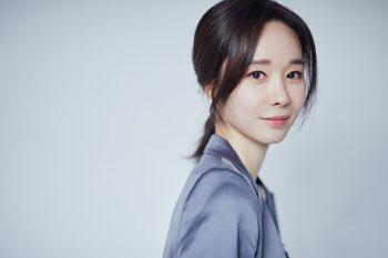 배우 한수연, '대한민국 임시정부 선열 추념식' 진행 맡아