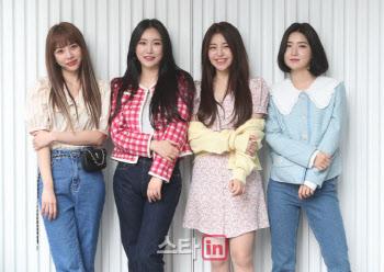 브레이브걸스, 걸그룹 브랜드평판 진입 2개월 만에 1위