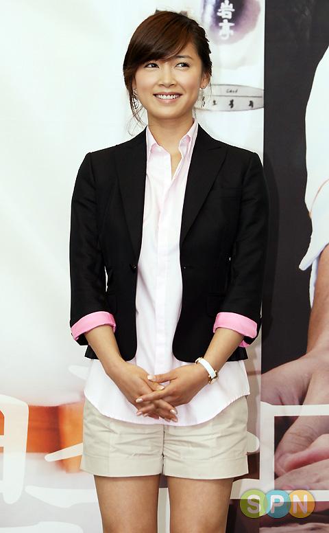 Nam Sang mi Drama List Nam Sang-mi Kwon Oh-joong