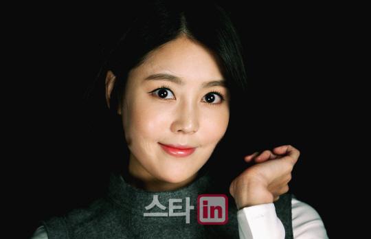 [단독인터뷰①]`성민 아내` 김사은 `배우 넘어 부부 교수가 꿈`