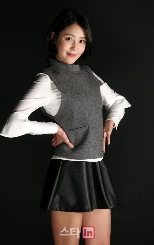 [단독인터뷰②]김사은 `성민과 `삼총사` 공연 호흡은 단 한번`