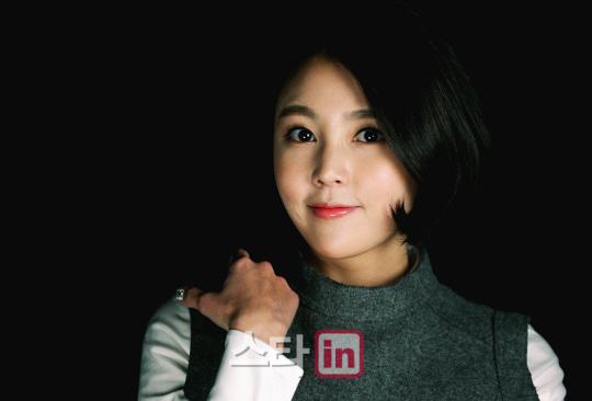 [단독인터뷰③]`새댁` 김사은 `성민 군입대, 각오하고 있어요`