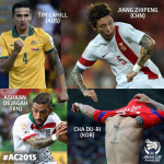 `2015 AFC �ƽþ���` �ѱ�-ȣ�� �����