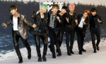 ��ź�ҳ�� , 2015 BTS LIVE `ȭ�翬ȭ on stage`