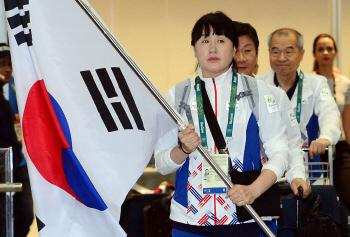 올림픽 대표팀 `리우 입성`