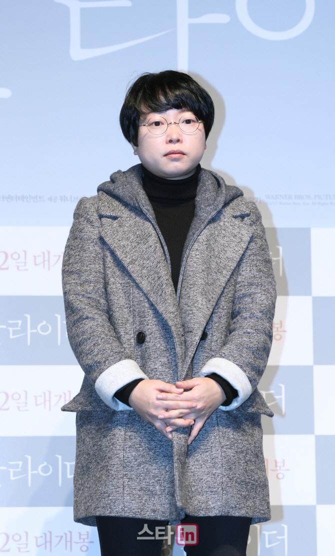 [포토]'광고계 선두주자에서 영화계 신성으로', 이주영 감독
