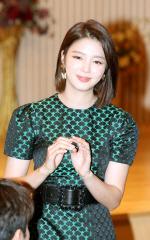 SBS 월화드라마 `피고인` 제작발표회