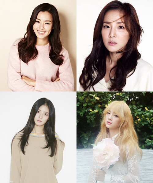 산다라박·이세영·김세정, '겟잇뷰티' 합류…2월19일 첫방송
