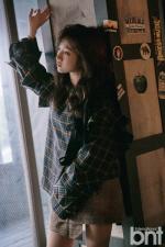 유나킴, 패션 화보