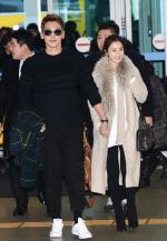 비♥김태희, 발리 신혼여행