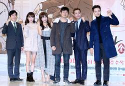 KBS2 새 수목드라마 '김과장' 제작발표회