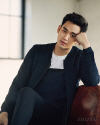 [포토]김수현, 봄, 남자