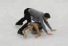 빙상 위를 수놓는 한 쌍…4대륙 피겨스케이팅 아이스댄스에 `시선 집중`