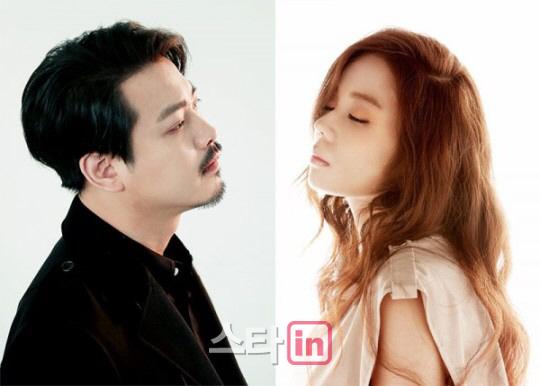 윤우현♥최진이, 7년 열애 끝에 3월 26일 결혼