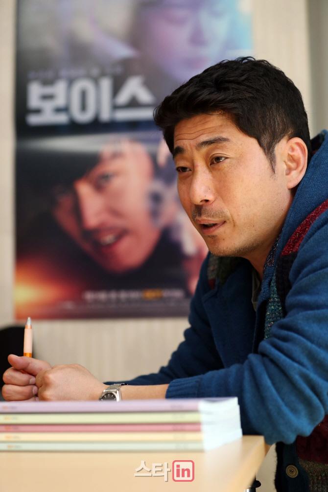 `장르물만 10년`…'보이스' 김홍선 PD의 한 우물(인터뷰)