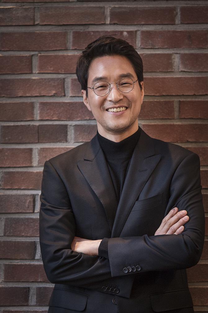 """한석규 """"내 최고작은 80점…계속 연기하는 플레이어였으면""""(인터뷰)"""