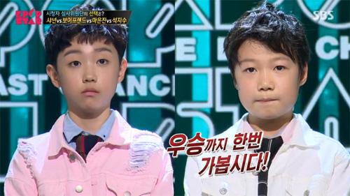 `K팝스타6' 보이프렌드·석지수·샤넌 패자부활전 생존…생방송 진출