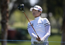 LPGA TOUR 'ANA INSPIRATION' 연습 라운드