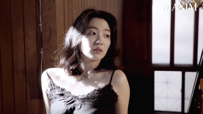 [포토]안지현, 나른한 표정