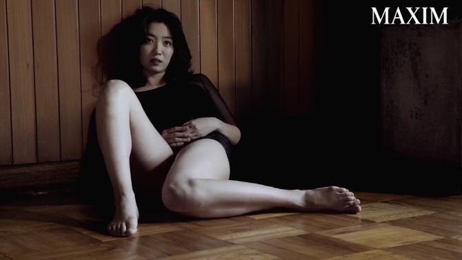 [포토]안지현 ``도깨비` 촬영장서 김고은이 잘 챙겨줘`