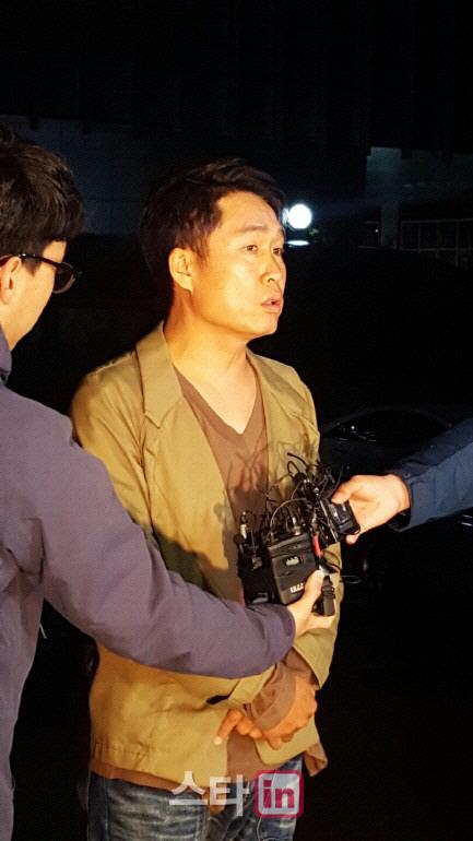이창명, 음주 뺑소니 혐의 `무죄`…法, 벌금 500만원 선고
