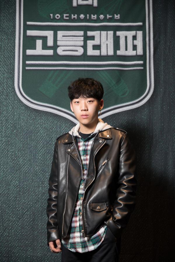 '고등래퍼' 우승자 양홍원, 스윙스 품으로(공식입장)