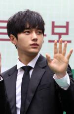 인피니트 '감사편지쓰기 공모전' 홍보대사