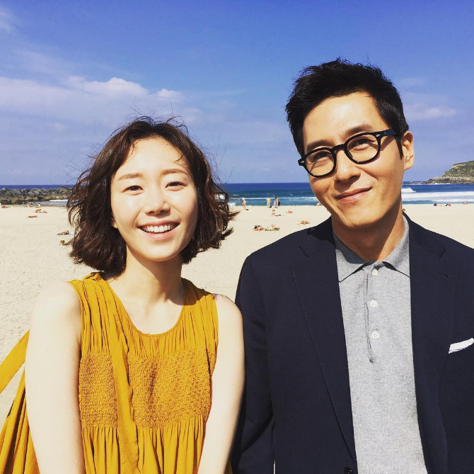 `터널` 이유영, ♥김주혁 언급…`전화로 전개 물어봐`