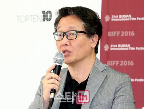 김지석 부산국제영화제 부집행위원장 칸에서 별세