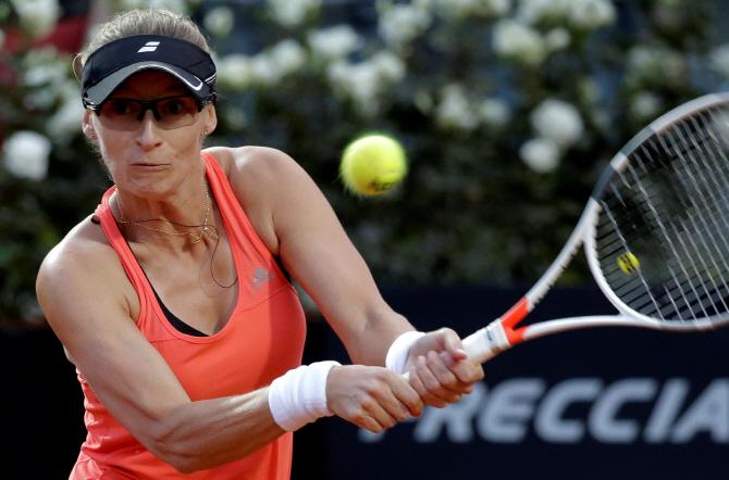 [포토] 로마 오픈 테니스 `마르자나 루식`