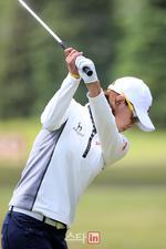 LPGA 볼빅 챔피언십 -  연습라운드