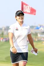 기아자동차 제31회 한국여자오픈 골프선수권대회 최종라운드