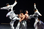 국제태권도연맹(ITF) 북한 시범단