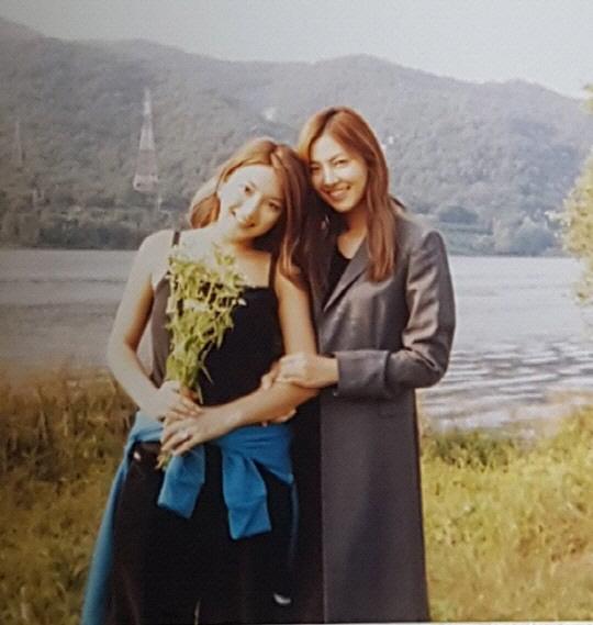"""바다, 절친 김소연·故이은주 추억…""""여전히 그립다"""""""
