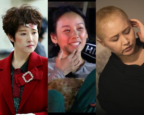 `3人3色` 김선아·이효리·이소라, JTBC 주말 삼대장