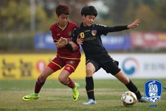 대학축구, C학점 미만 출전 금지...초·중학 왕중왕전도 폐지