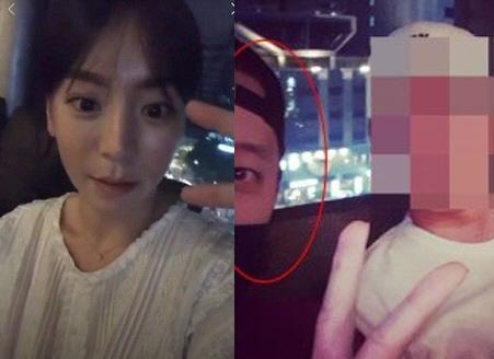 박유천, 사과 후 황하나와 노래방서 SNS 생방…`팬들 분노`