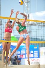 2017 세계여자비치발리볼대회