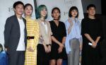 영화 '여자들' 언론시사회