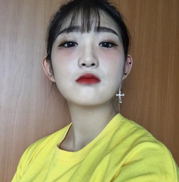 故최진실 딸 최준희 `상처 준 사람이 잘못이지.. 울지마`