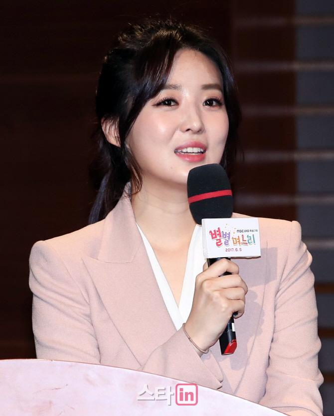 김소영 아나운서 MBC 퇴사.. 동기 이재은 아나 `마음이 아프다`
