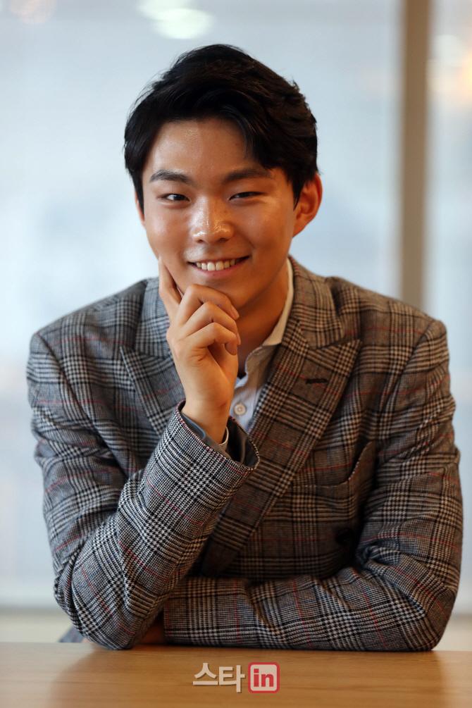 '무한도전' 킬러→'도둑놈' 수사관, 고병완을 만나다(인터뷰)