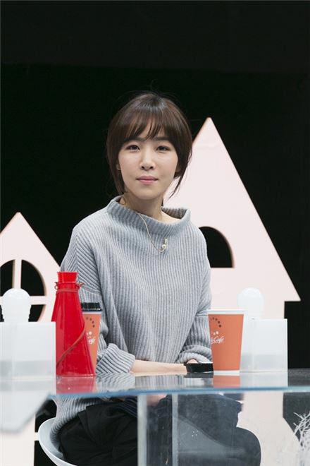 """'뜨거운 사이다' 문신애 PD """"김이나 작사가, 스페셜 MC로 참여""""(인터뷰③)"""