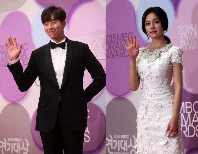 윤현민♥백진희 `잘 만나고 있다..동반 여해외행은 NO`