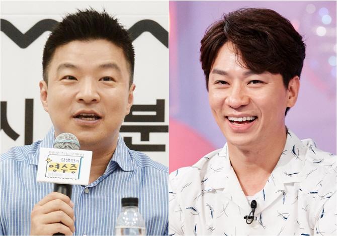 `해투3` 측 `김생민 출연 확정, MC들 영수증 분석한다`