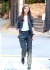 김효진, '일상이 화보'